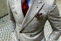 garnitury - inspiracje