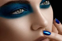 Creative make up - photoshoots / Creative makeup looks  Upper body shots  Props can be included  Studio shoot