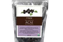 Antioxidant Berries