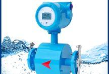 Electromagnetic Flow Meters - Electronet / Electromagnetic Flow Meters - Electronet Equipments Pvt. Ltd.