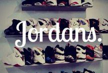 Sneakers / Memorable sneakers