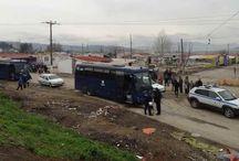 Οπλισμένοι με ρόπαλα, λήστεψαν βουλευτή του ΣΥΡΙΖΑ, την ώρα που η Κυβέρνηση έκανε λόγο για μείωση της εγκληματικότητας !!!