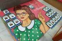 Carnets Personalizado