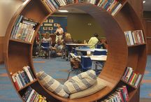 Ultimate Learning Spaces / Images, Websites and Inspiration for the Design of the Ultimate LEarning Space
