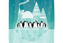 Les Pingouins c'est pas des manchots