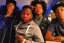 Mindless! / Mindless Behavior!!!! #Sexys #Prince #Prod #Ray #Roc