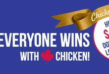 Everyone Wins With Chicken
