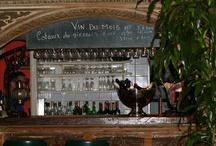 Restaurants - Bars