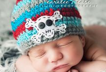 Because babies are ADORABLE / by Tiffany Page Carter