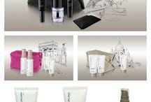 Dárkové sady Maria Galland u SlimFOX / Praktické sady s cestovním balením Vašich oblíbených produktů. Součástí je i luxusní kosmetická taštička Maria Galland.