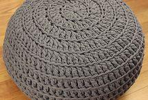 T-shirt crochet