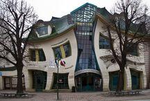 Bijzondere gebouwen