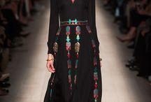 Inspiration for Hijab Fashion
