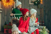 Karácsonyi fotozas