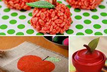μηλοπαιχνιδα- apple love