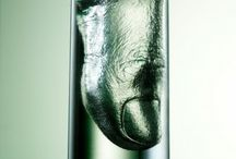 Hungarian glass artists