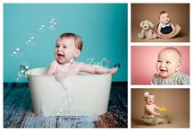 Baby shoot 6 months+