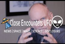 Whistleblower and Ufo Researchers Interviews