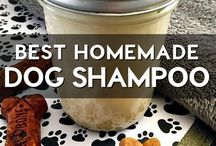DIY Doggie Stuff! / Health for the pup