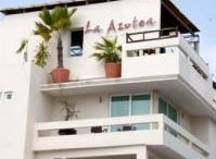 Hoteles en Playa del Carmen