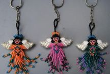 It's all about Key Chains :)