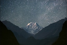 photos // lovely starry skies