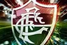 Tricolor de Coração / Fluminense