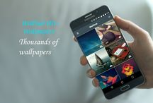 Wallhub Pro - HD+ Wallpapers v1.6