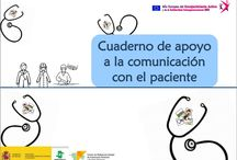 CEAPAT - Cuaderno de comunicación de apoyo al paciente. / http://www.ciapat.org/biblioteca/pdf/890-Cuaderno_de_apoyo_a_la_comunicacion_con_el_paciente.pdf