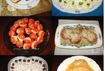 food / by Cristina Rubin