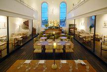 Restaurants to Visit