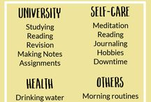 Health / Self care