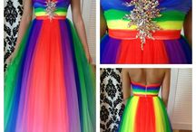 rochii curcubeu