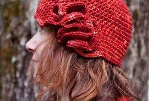 Crochet - hat