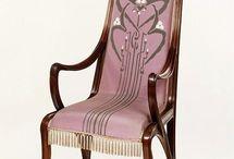 chair - koltuk