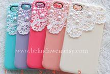 iPhone Cases :*