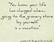 Motherhood <3