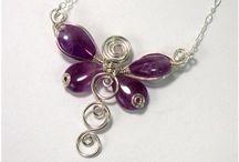 Jewelry / by Stephanie Ferrell
