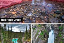 Places to Go & Things to See