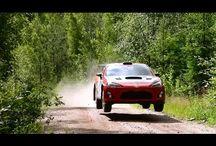 RALLY CAR / ラリー & ダートラ