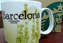 Starbucks mugs I need to find / I'm looking for these Starbucks ICON mugs to add to my collection.