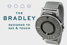 Designerskie zegarki / Design watches / O zegarkach ciekawych