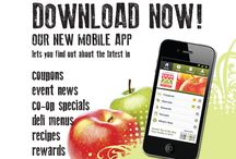 Mobile app / The La Montanita Co-op Mobile app is live!  / by La Montañita Co-op
