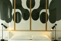 Bedroom / by Atelier Turner
