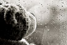 Rainy ☔ days