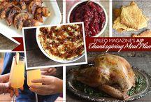AIP Paleo Thanksgiving