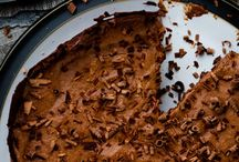 Chocolatey goodness / All things to do with chocolate!