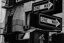 Photographie - Urban life
