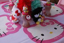 HALLO KITTY PARTY