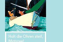 lire en allemand sur la plage